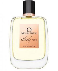 Fragrance :: Dear Rose - Bloody Rose