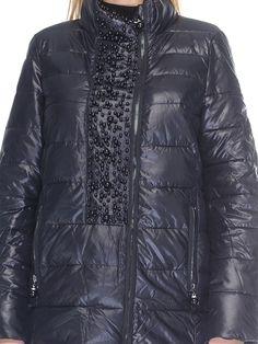 Пуховик черный - Rufuete - 2825303