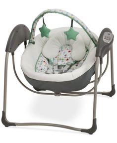 Hushamok Organic Baby Hammock Okoa Stand Bassinet & Myseat Toddler Swing