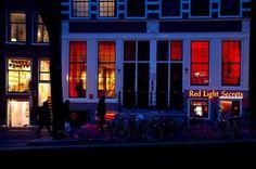 Amsterdam, aperto il museo della prostituzione