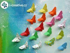 origami motýli Origami, Dinosaur Stuffed Animal, Toys, Animals, Activity Toys, Animales, Animaux, Clearance Toys, Origami Paper