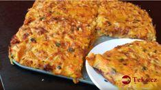 Jahody mi rastú samé od seba – ako v lese: Poradím, ako budú aj vám! Lasagna, Quiche, Macaroni And Cheese, Food And Drink, Pizza, Dinner, Breakfast, Ethnic Recipes, Syr
