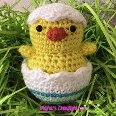Making a little gift for my little boys      #amigurumi #amigurumis #amigurumidoll #amigurumiaddict #littlechicken #chick #yellow #eggshell #egghunt #easter2016 #easter #march #spring #crochet #instacrochet #yarn #crochetdoll #softyarn #yarnaddict #withlove #handamde #joann #joanncraftchallenge #diy #Diana's Creations  by amigurumi_23