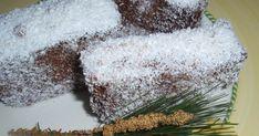 Οι προετοιμασίες για τις μέρες των Χριστουγέννων συνεχίζονται. Σήμερα δοκίμασα μία εξαιρετική συνταγή της ξαδέρφης μου της Σούλας. Χιον... Cookbook Recipes, Cooking Recipes, Cake Pops, Sweet Home, Food And Drink, Chocolate Cakes, Desserts, Blog, Tailgate Desserts