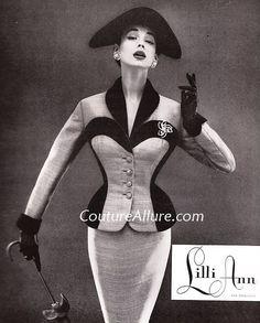 Lilli Ann, 1954