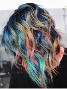 Best Hair Color Styles  amp  Images for 2019 Ladies