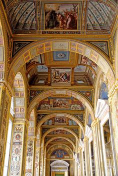 State Hermitage Museum, St. Petersburg, Russia