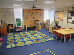 View of my classroom 2014