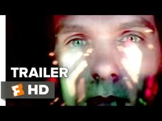 2001: A Space Odyssey Official Re-Release Trailer (2014) - Stanley Kubrick Movie HD - YouTube