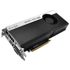 EVGA GeForce GTX 680 Graphic Card - 1019 MHz Core - 4 GB GDDR5 SDRAM - PCI-Express 3.0 x16 by EVGA. $732.33. Marketing Information: Get to the next level with the EVGA GeForce GTX 680. This card delivers truly game-changing performance that taps into the powerful new GeForce architecture to redefine smooth, seamless, lifelike gaming. It offers brand new, never before seen features that will redefine the way you think about performance graphics cards. Expect mo...