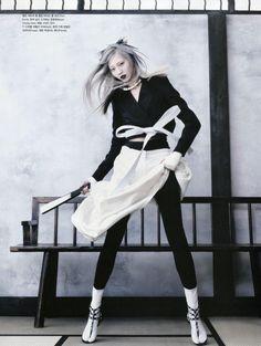 Resultado de imagen para karate fashion