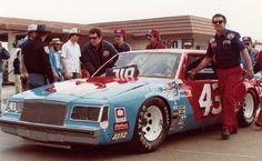 Richard Petty 1981 #43 STP Buick Regal