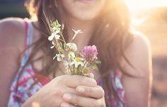 #Senior  #photography  #wildflowers