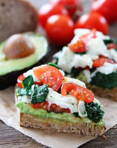 These+14+Energy-Boosting+Lunches+Are+Better+Than+Coffee++via+@PureWow