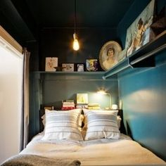 From studio apartments to tiny, odd-shaped bedrooms to every other small space in between, tiny homes require a gentle touch, lots of planning and a willingness to learn from your mistakes. And...