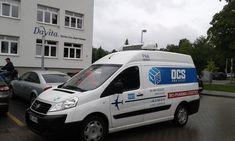Transport próbek lub organów do przeszczepu jest w większości realizowany w kontrolowanej temperaturze z wykorzystaniem odpowiednich opakowań a także samochodami które posiadają odpowiednie agregaty do podtrzymywania temperatury zarówno w okresie letnim jak i zimowym => http://ocs.pl/transport-bio-farmaceutyczny/
