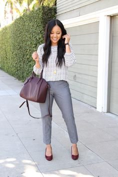 757a7745 How to Find Versatile Tops for Work and Casual Outfits: 4 Things to Look For