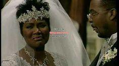 """God is faithful"" by Karen D. Taylor bynum weeks wedding - YouTube"