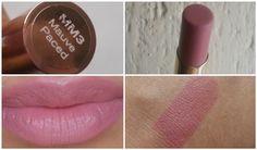 Lakme 9 to 5 lip color mauve paced