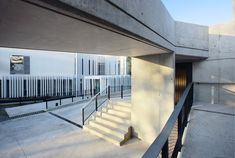 Residence And Day Center For People With Intellectual Dishabilities And Troubles Of Behavior,© José Hevia