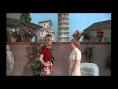 Bewitched Season 8 Episode 4 Samantha's Not So Leaning Tower of Pisa - YouTube