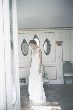 YEARS OF THE MODERN   Donatelle Godart – Création de Robes de mariée sur mesure