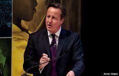 Cameron pide al Parlamento aprobar ataques en Siria