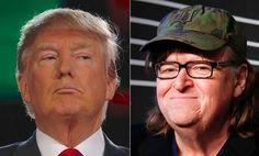 Michael Moore Just Released A Plan To Impeach Trump