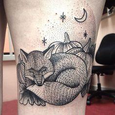 Susanne Köning tattoo