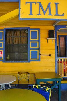 Vibrant restaurant on Barbados - ASPEN CREEK TRAVEL - karen@aspencreektravel.com