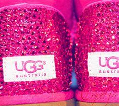 I love roze uggs!!!