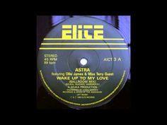 ▶ Astra - Wake Up To My Love - YouTube