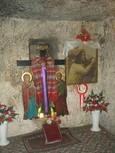 Темница Христа
