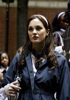 1x3 Poison Ivy - Blair Waldorf.