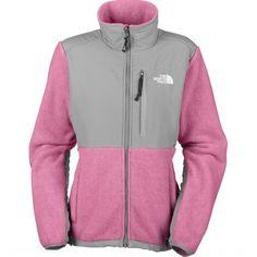 Pin 397301998348508096 Womens Denali Fleece Jacket