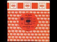 ART BUTLER - Soul Brother , Instro , Deep Funk , Hammond , Organ , 1968 ...