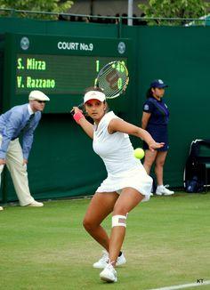 Beautiful Indian Brides, Most Beautiful Indian Actress, Katrina Kaif Bikini, Wta Tennis, Sexy Golf, Tennis Players Female, Tennis Stars, Tennis Clothes, Indian Beauty Saree