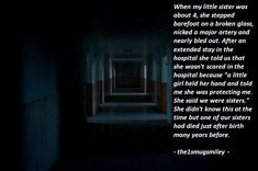 Little Girl Held Her Hand In The Hospital   19 Kids Tell Terrifying Stories To Their Parents