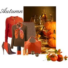 """""""Autumn"""" by sheree-314 on Polyvore"""