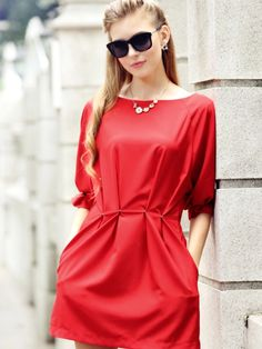 Candied cherry dress #asianicandy #classy #elegant