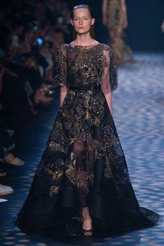 Marchesa ready-to-wear spring/summer '17: