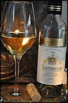 Sauternes!