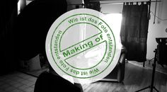 Making of zu »sunk in thought«