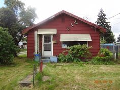***HUD HOME***CASE # 561-940909. Charming diamond in the rough! With 2 beds and 1 bath, little TLC will make this house into a home. Spacious kitchen and back yard would make this house perfect for entertaining. Offered at $75,000. Visit www.hudhomestore.com to submit a bid. Call Jerry Filoteo @ 253-468-0407 for showing.