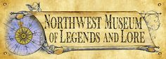 GO HERE!!! Northwest Museum of Legends and Lore. Bigfoot, Ghost Hunts, DB Cooper and more!  I haven't actually been here but I've been wanting to check this out.  I am going to also leave their FB page address because it's a little easier to read than their actual website, but check out both! #myhometownpins