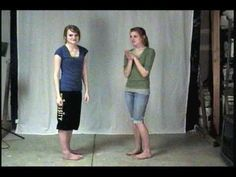 Boom Snap Clap Hand Game and tons more videos on You Tube! Would be great to try with my 5th and 6th graders.