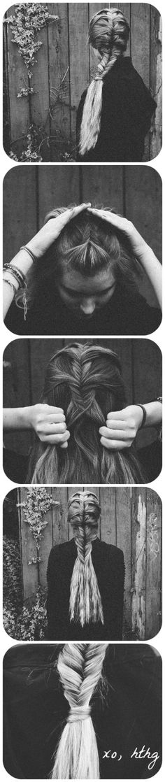 How-To Hair Girl   Hairstyle tutorials Archives - Page 10 of 47