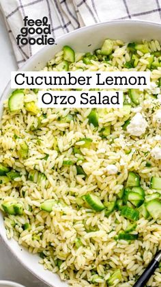 Veggie Recipes, Vegetarian Recipes, Dinner Recipes, Cooking Recipes, Healthy Recipes, Delicious Salad Recipes, Summer Pasta Recipes, Vegetarian Pasta Salad, Healthy Pasta Salad