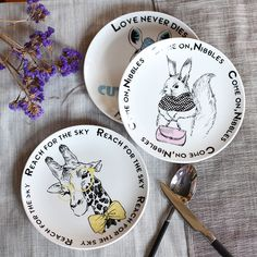 Find More Pottery & Enamel Information about Free shipping 8 inch Animal bone china tableware cake pan ceramics flat plate cartoon dish western snacks breakfast tray,High Quality tableware set,China tableware box Suppliers, Cheap tray pad from Export of ceramic monopoly on Aliexpress.com