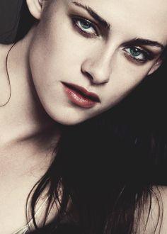 . Kristen Stewart in V Magazine - January 2013